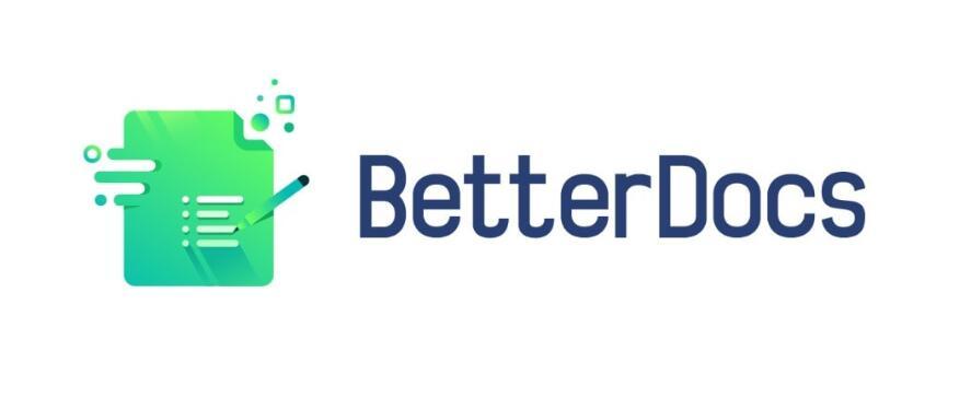 文档知识库 BetterDocs PRO v1.3.2 破解专业版WP插件